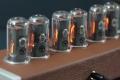 18-6 Leder Cognac & Aluminium